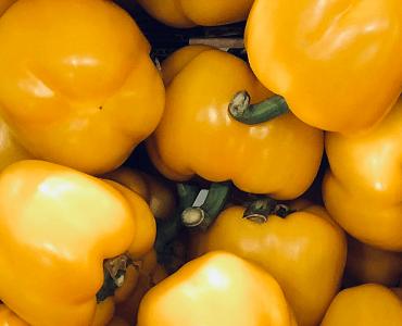 Pimentón Amarillo