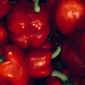Pimentón Rojo